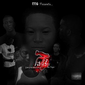 7Ways 2HunnitTae front cover