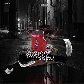Streets Drafted Bigg H front cover