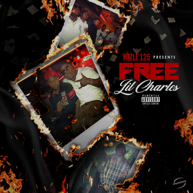 Free Lil Charles Tizzle 125 front cover