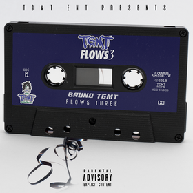 TGMT Flows 3 Bruno TGMT front cover