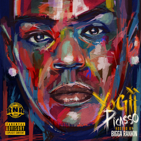 Picasso Yogii front cover