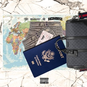 Passport Music 6 DJ Honorz front cover