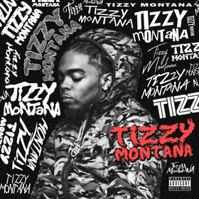 Tizzy Montana Tizzy Montana front cover