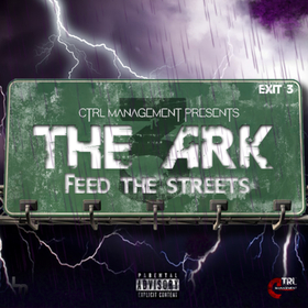 The ARK 3 Gutta TV front cover