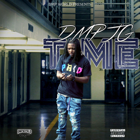 Time DMP  front cover