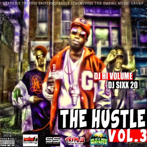 Opinion gotti volume 3 the hustler simply remarkable