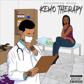 Kemo Therapy SwampSideKemo front cover
