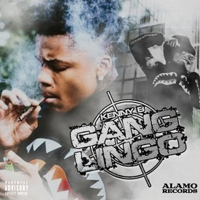 Gang Lingo Kenny B front cover