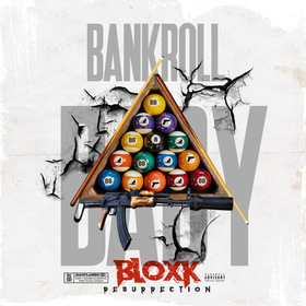 8 Bloxk Resurrection Bankroll Baby front cover