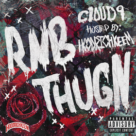 RnB ThugN Cloud9 front cover