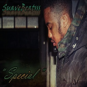 Special SuaveBeatsss front cover