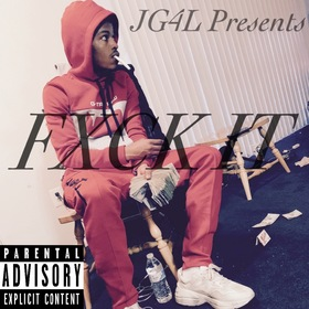 Fxck It JG Riff front cover