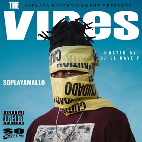 The Vibes Soplayamallo front cover
