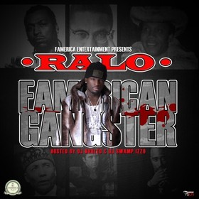 Famerican Gangster Ralo front cover