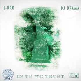 In Us We Trust L Dro front cover