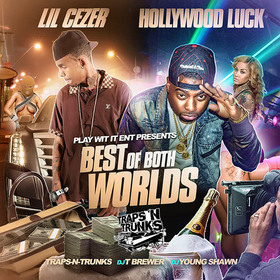 Best Of Both Worlds Lil Cezer front cover