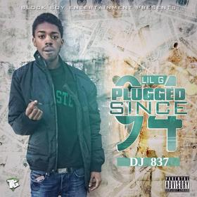 Plugged Since 94 G Staxx front cover