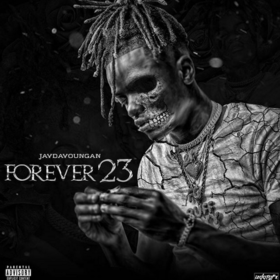 Forever 23 JayDaYoungan front cover