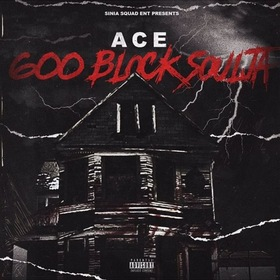 600 Block Soulja Ace front cover