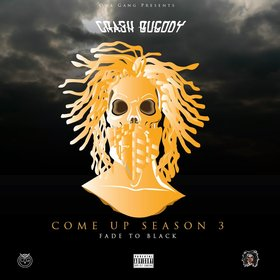 Come Up Season 3 Crash Bugody front cover