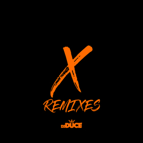 10 Remixes DJ Duce front cover