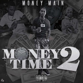 Money Time 2 Money Main front cover