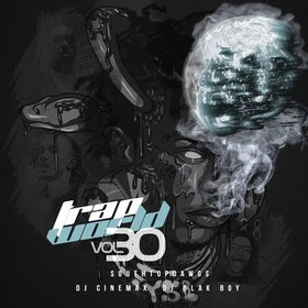 Trap World 30 by DJ Cinemax