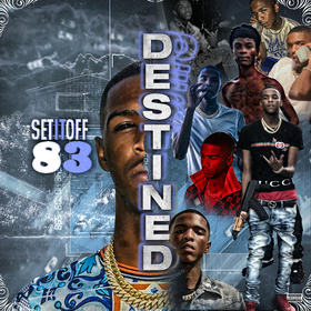 Destined SetItOff83 front cover