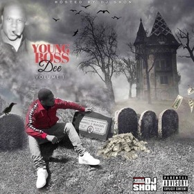 Young Boss Dee Vol 1 youngbossdee4ep front cover