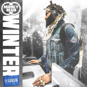 Winter Money Man front cover