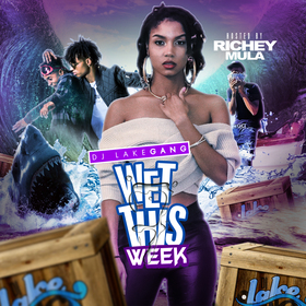 W.T.W. 7 DJ LakeGang front cover