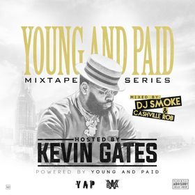 Young and Paid by DJ Smoke