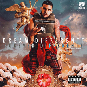 Forever Differentt Dream Differentt front cover