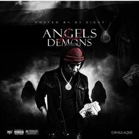 Angels And Demons by Gwalla Que