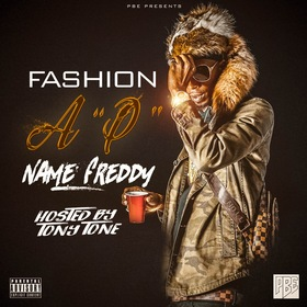 "A ""P"" Name Freddy by Fashion"