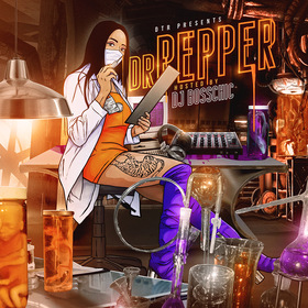 Dr. Pepper PepperAnn  front cover