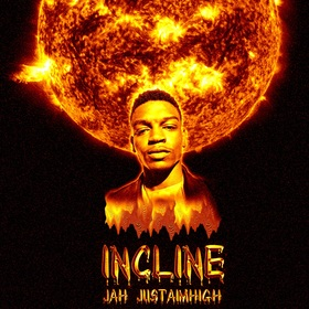 INCLINE Just Aim High front cover