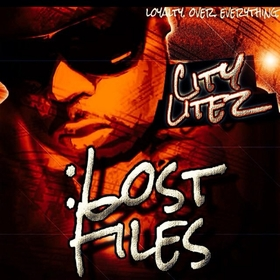 Lost Files: City Litez front cover
