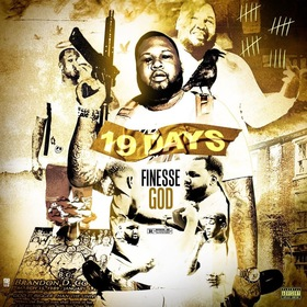 19 Days Finesse God front cover