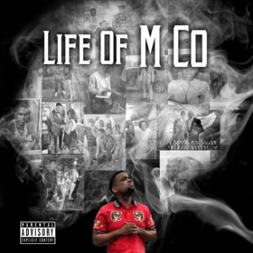 Life Of M Co M Co front cover