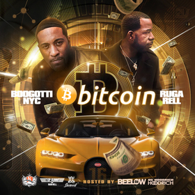 Bitcoin Hell Rell front cover