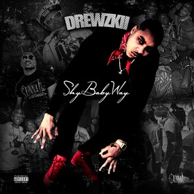 SkyBabyWay Dj Illy Jay front cover