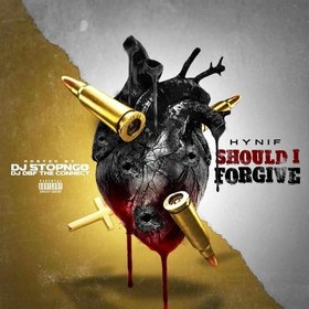 Should I Forgive Hynif front cover