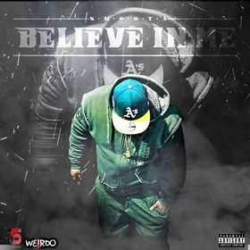 Believe In Me Yung Shoota front cover
