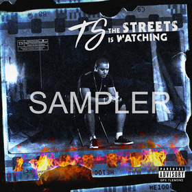 The Streets Is Watching (Sampler) TruStory front cover