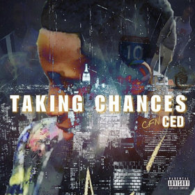 Taking Chances CFN Ced front cover