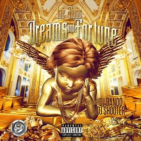 Dreams And Fortune Jae Russ front cover