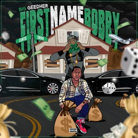 First Name Bobby Big Geedher front cover