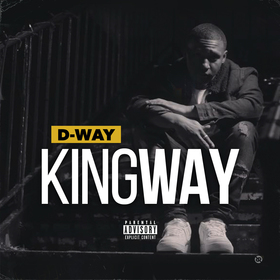 KingWay D-Way  front cover
