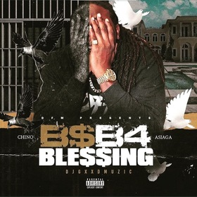 B$B4 Blessing Chino Asiaga (DFM) front cover